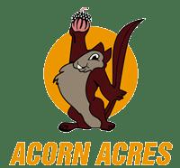 Acorn Acres Campground Logo